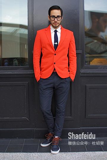 男生需要哪些基本款的外套?(二)