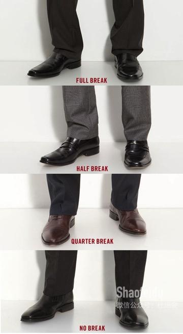 男生需要哪些基本款的裤子?(一)——职场新鲜人