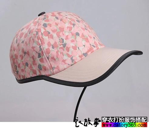 男女通用情侣防晒太阳帽