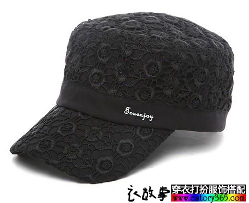 2015款春夏款帽子新品上市