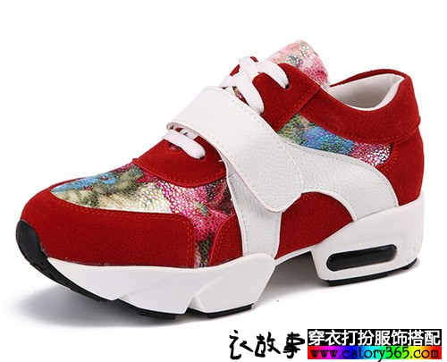 2015年春夏流行单鞋款式
