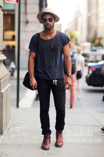 男生需要哪些基本款的裤子?(四)——人人都会穿