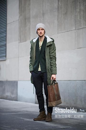 男生需要哪些基本款的包袋?(四)——手提袋