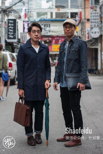 男生需要哪些基本款的鞋子?(四)——街头好少年