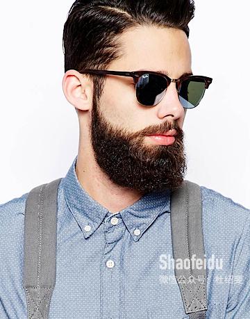 男生需要哪些基本款的夏装?(四)——Sunglasses-太阳镜