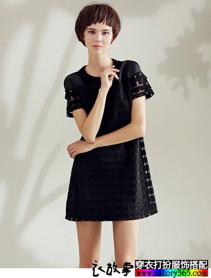 有种衣服永远不嫌多,它叫裙子