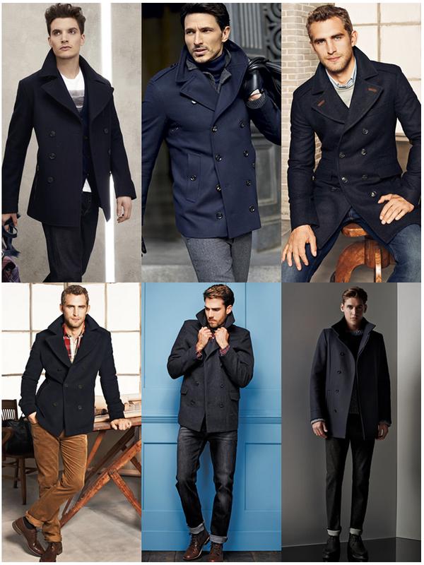必备的男装单品有哪些?(五)