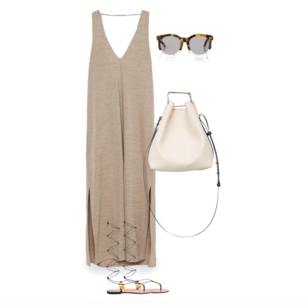 2015年夏天女性穿搭推荐