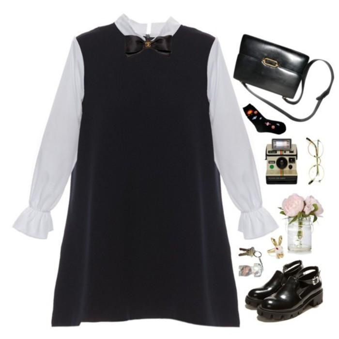 女性欧美风格夏日服饰套搭图片欣赏(二)