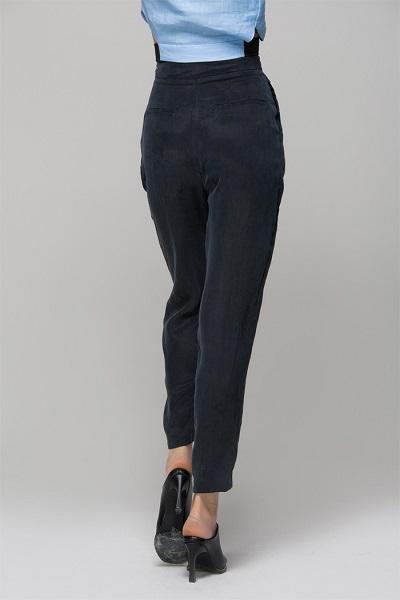 女生如果是下半身的身材胖上半身的身材瘦,要怎样搭配衣服——裤子篇