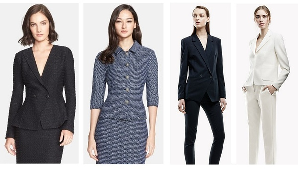 有哪些外套是女性穿衣搭配需要的?