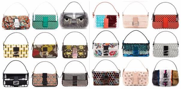 明星示范:让明星来告诉你,妹子们选什么包包当首个大牌包包合适?