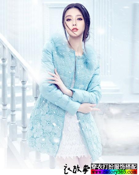 温柔的蕾丝,陪伴你过冬季