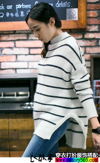 温暖无极限,毛衣最懂它