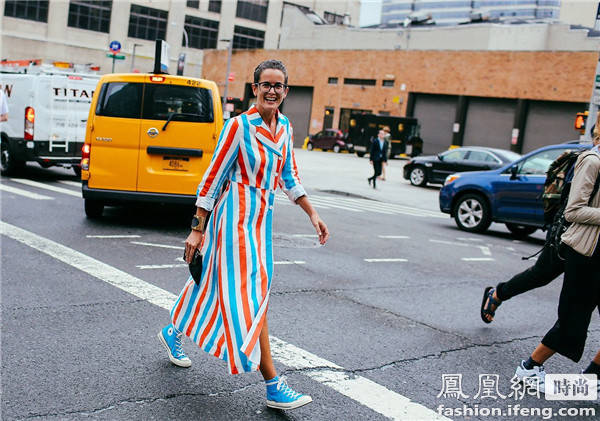 街拍:美在街拍 2015年精彩街拍大盘点 请慢慢欣赏(三)