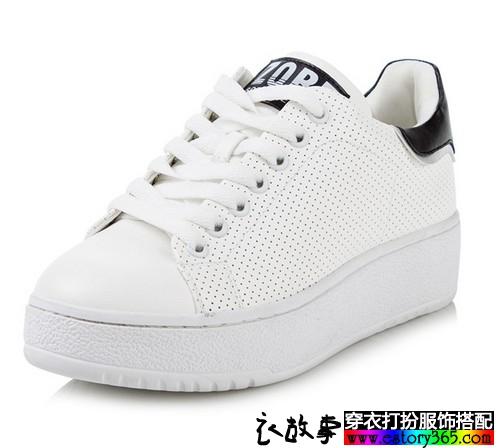 懒人平底单鞋