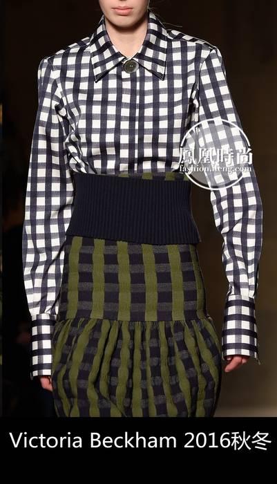趋势:不合身的衣服才叫时髦