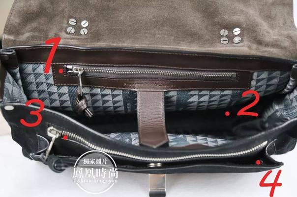刘雯林允儿都爱背的包包评测