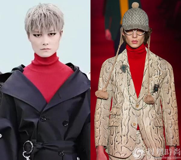 MV堪比时装秀 这阵仗除了李宇春还有谁?