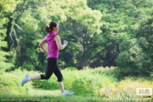 想要简单减肥 早晨要养成这七个习惯
