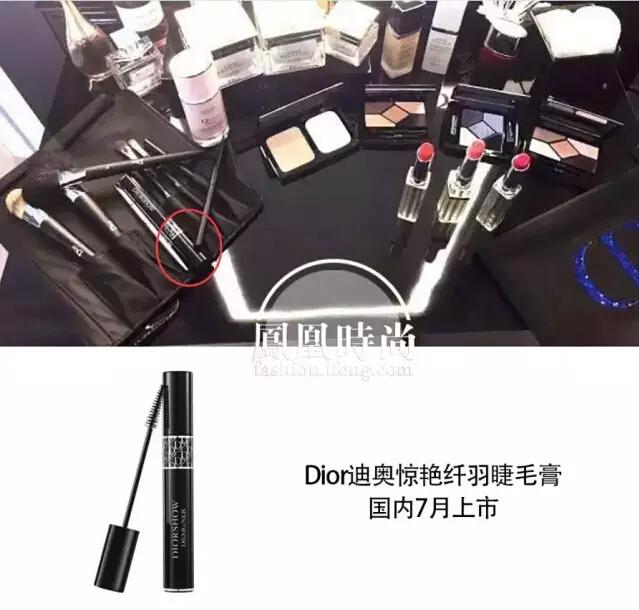 刘亦菲梳妆台上的御用面霜给你们评测好了