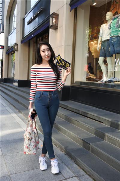 全球GO|韩国妹子都在穿这些本土品牌 真的很平价!