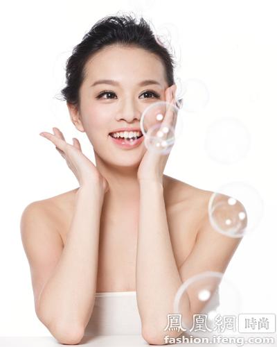 敏感肌的洁面产品应该怎么选?