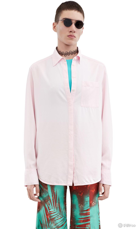 买不起杨幂1w的开衫 但你买得起孙俪270元的T呀