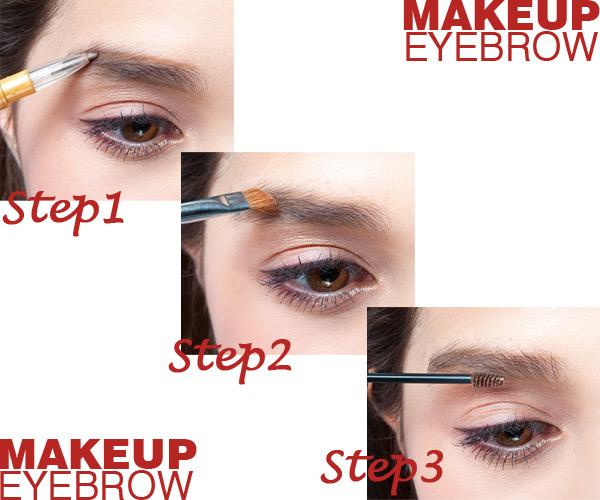 这些年hit到爆的眉妆你学会了多少