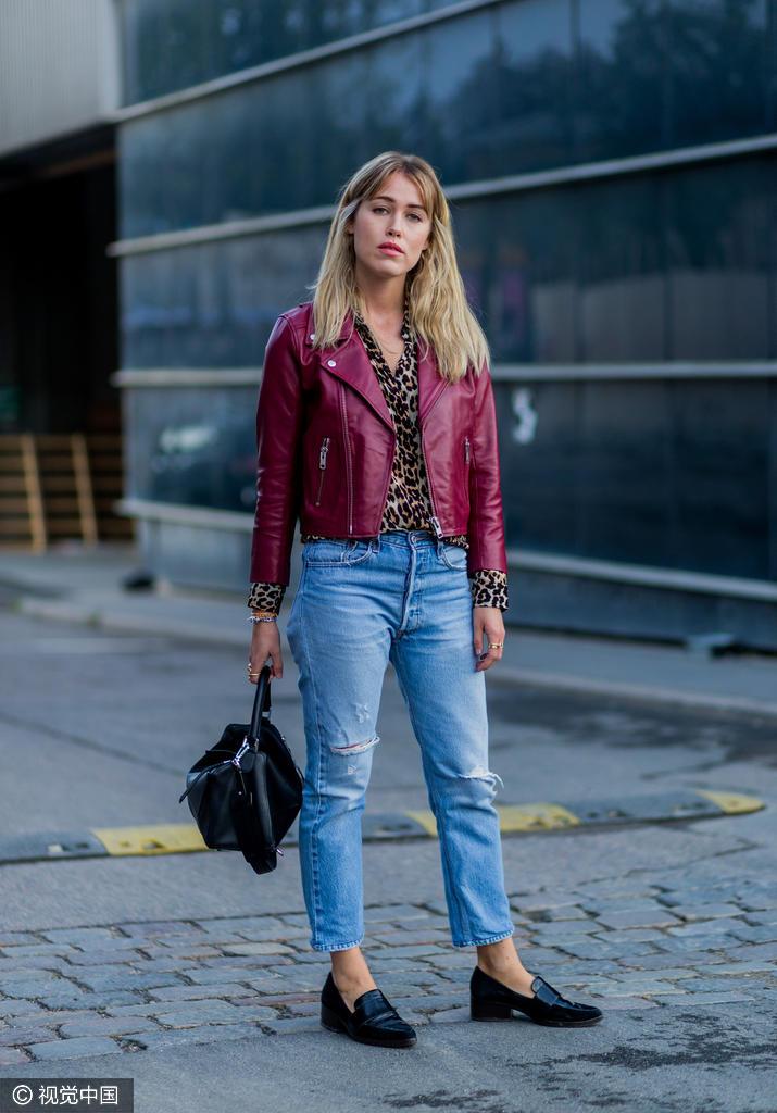 跟着哥本哈根时装周的潮人买这6款包准没错