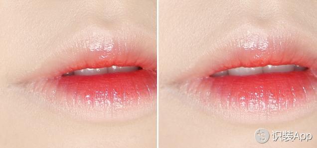 开挂韩剧除了剧情 还有美哭的唇色