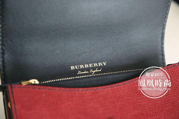 实测Burberry The Patchwork 独一无二的包包难怪杨幂林志玲都爱
