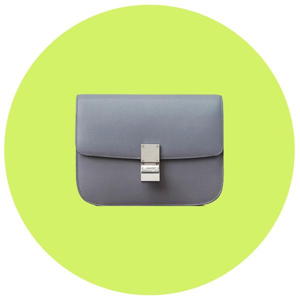 实测Celine Box Bag 出道六年靠实力低调取胜