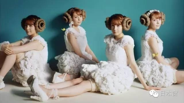 继去年兔子妆后,今年日本最流行是绵羊妆