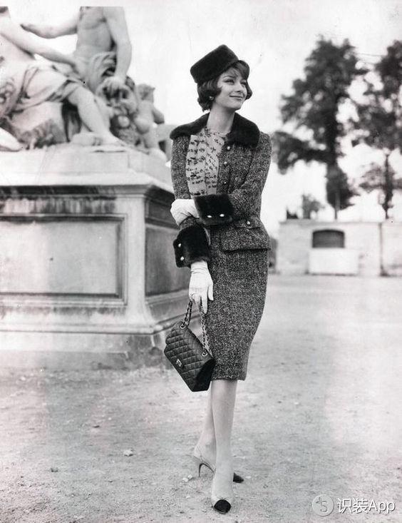 章子怡周迅背的这只包是61年来所有女人的梦想