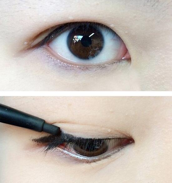 关于眼线 你应该想了解的几个问题
