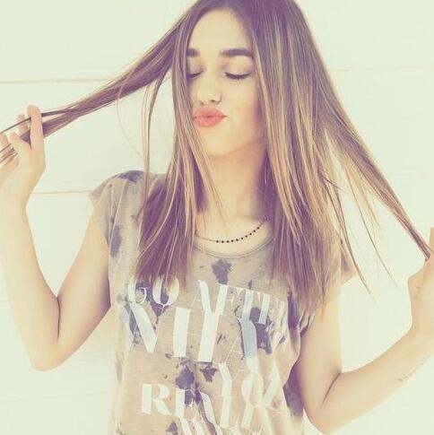 不用去Salon 在家打造出的发型也可以美美哒