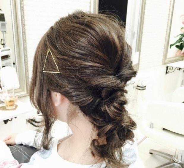 钢丝发卡没想到,自己会有逆袭变超时髦的一天