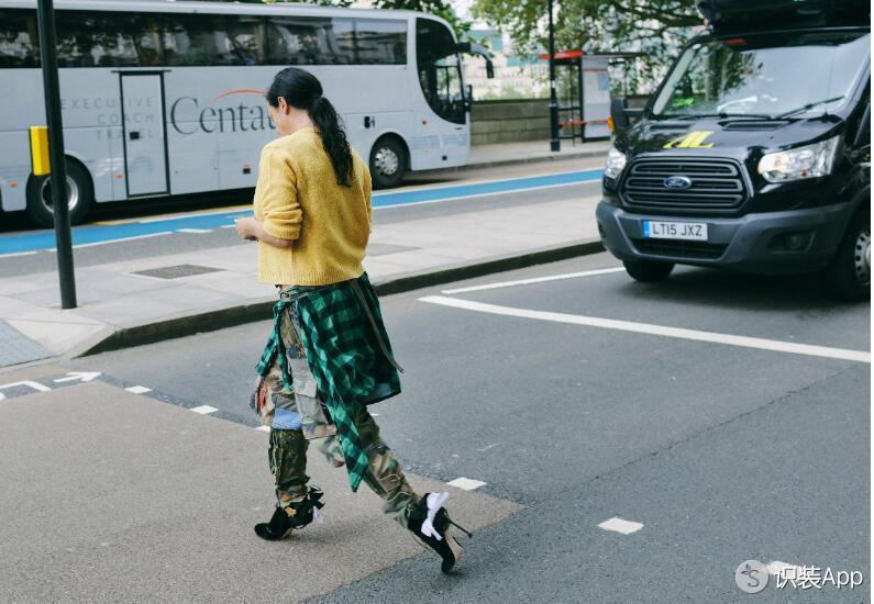街拍摄影师Phil Oh心中的2016最美街拍