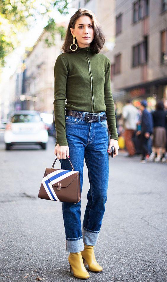 买这5条牛仔裤 让每一分钱花的稳准狠!