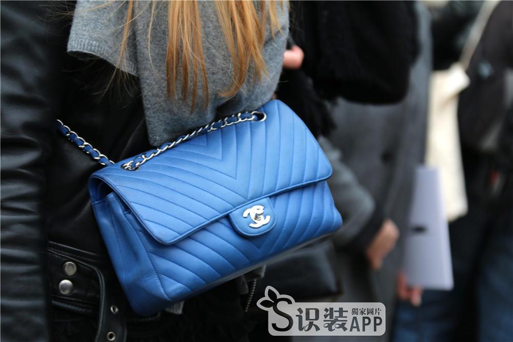 多买十个不如买对一个 Chanel这几款经典包包你必须要入手