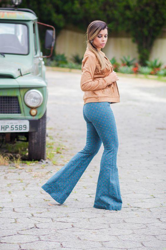 无论什么身材都能穿阔腿裤 最全解决方案都在这了