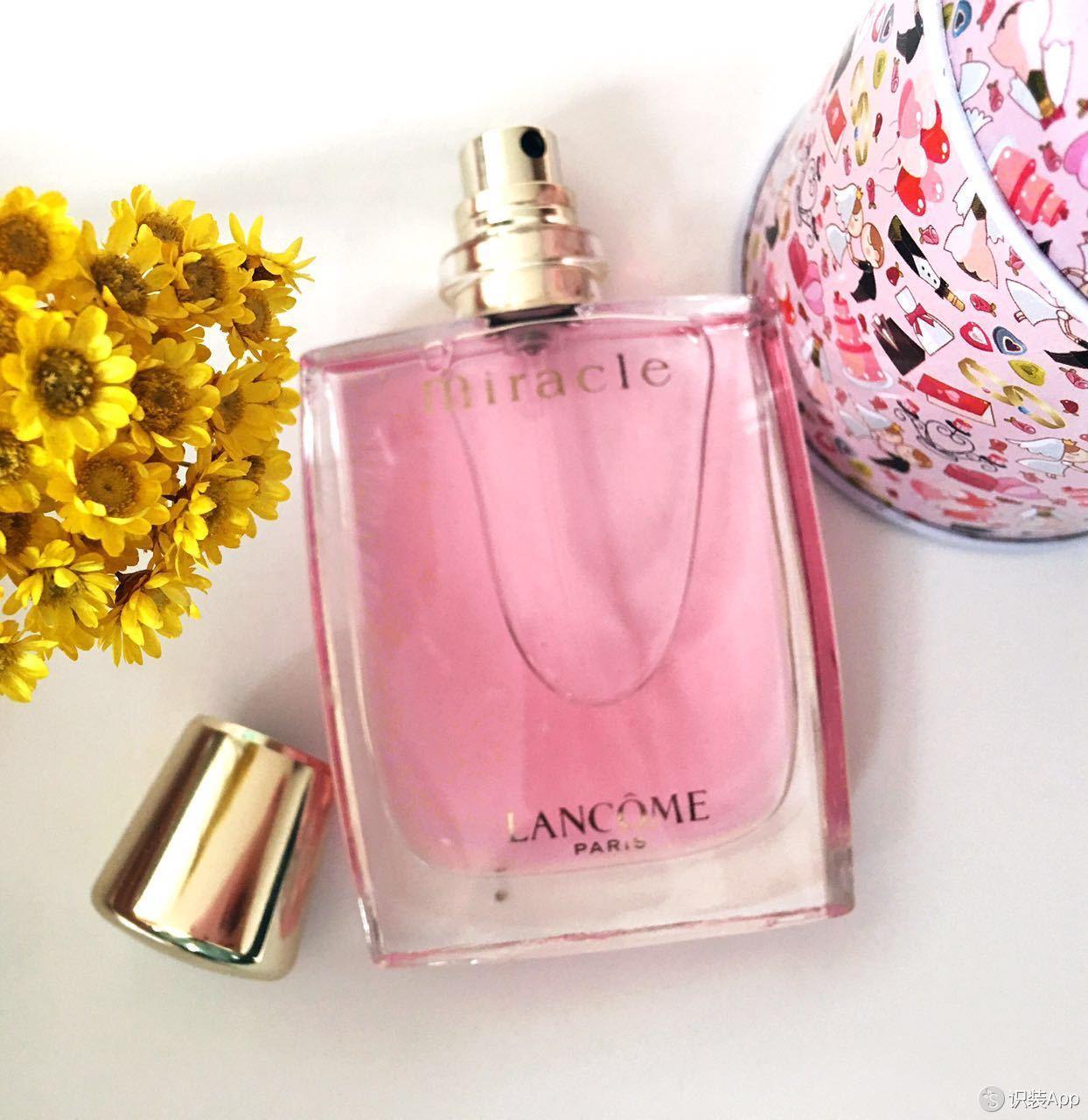 春暖花开 不妨来一瓶超好闻的香水